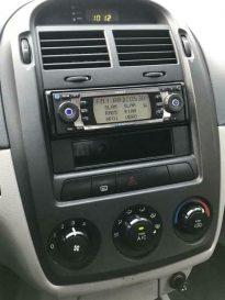 Kia Cerato 1.6-16V LX