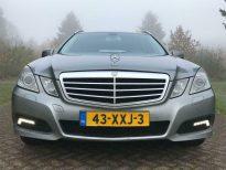 Mercedes E-klasse 220 CDI Business Class Avantgarde