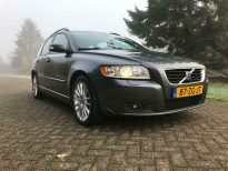 Volvo V50 2.4 D5 Edition II